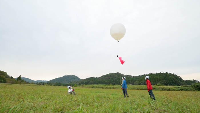 科学の国際競技会で福島の安全性を高校生日本代表が170ヶ国に発信 〜放射線測定小型衛星の打ち上げに南相馬市で初成功〜