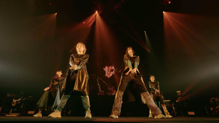 "BiSH、「BiSH SPARKS ""DAYDREAM NATiON"" EPiSODE 2」真駒内セキスイハイムアイスアリーナ公演より、 新曲「I have no idea.」のライブ映像を初公開!"