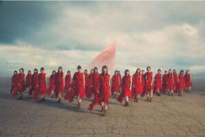櫻坂46全国ツアー・ファイナルとなる『1st TOUR 2021 – さいたまスーパーアリーナ公演 – 』をdTVにて生配信!