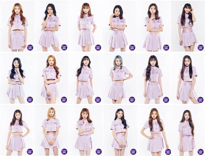 いよいよデビューメンバーが決まる!運命の瞬間をリアルタイムで見届けよう!「Girls Planet 999:少女祭典」10月22日(金)最終回は19:45より日韓同時放送・配信!