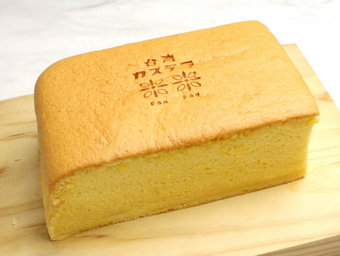 【初出店】台湾カステラ米米が10月6日から期間限定で『あべのハルカス 台湾ワールド』にて販売!
